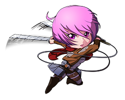 Mirai Mikasa 300