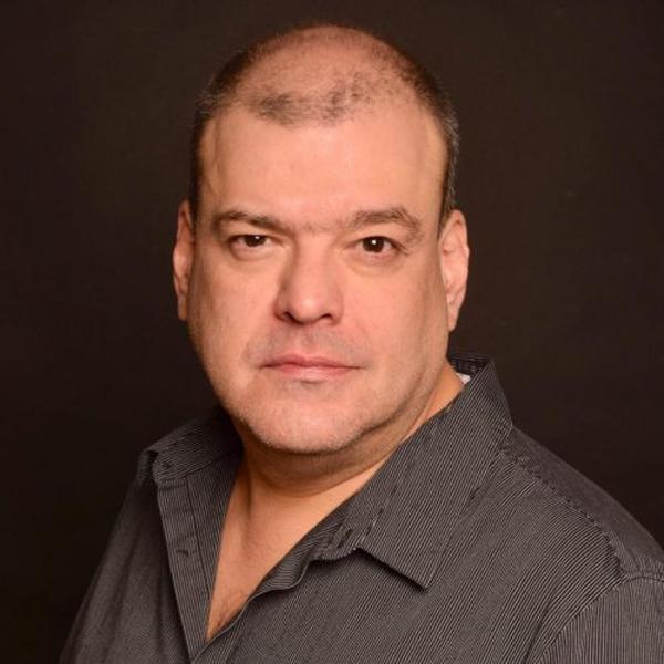 Ricardo Brust