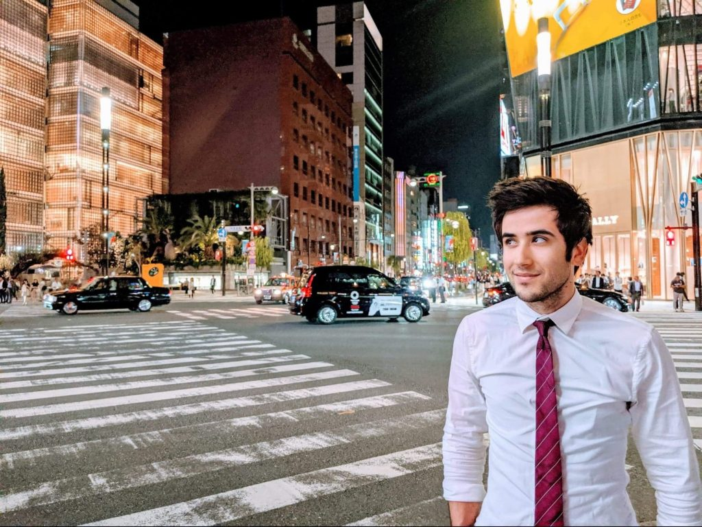 Jacob Takanashi